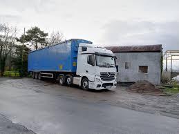 100 Mclean Trucking Mervyn McLean Business Owner Selfemployed LinkedIn