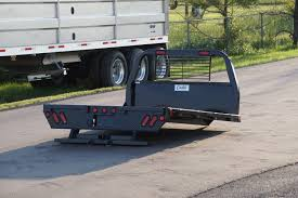 100 Flatbed Truck Bodies Steel Flatbed Prices