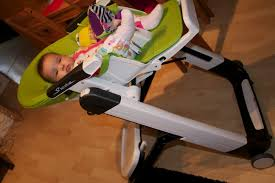 Mamas And Papas Siesta Highchair - Review - My Life, My Passion
