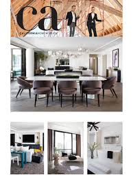 100 Ca Home And Design Magazine Kara Smith President Partner SFA LinkedIn