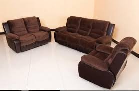 3 Seater Sofa Covers Online by 3 Seater Sofa Recliner Centerfieldbar Com