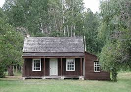 Huber Homestead Historical Tours presented by Wasatch Mountain