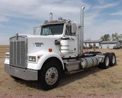 1985 Kenworth W900 Semi Truck | Item F6038 | SOLD! Wednesday... Semi Trucks For Sale Heavy Duty For Sale 2009 Peterbilt Mini Custom Truck In Whiwater Co 81527 Amazoncom Kenworth Longhauler 18 Wheeler White Toys 1985 W900 Semi Truck Item F6038 Sold Wednesday Used Trucks For Sale Pinterest New And Commercial Dealer Lynch Center Is This A Craigslist Scam The Fast Lane All The Companies Bides Tesla That Are Building Future Semitrucks Denver Cars In Family Chevrolet Work Vans Columbus Oh Mark Wahlberg Semitruck Driver Goes Jump Record Winds Up At A Yard Video Selfdriving Are Now Running Between Texas California Wired