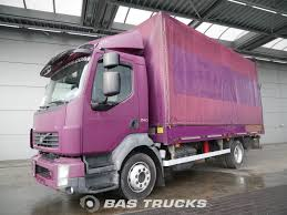 Volvo FL 240 Truck Euro Norm 4 €13400 - BAS Trucks