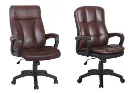 CX Adjustable Brown Faux Leather Comfort Panelled Computer Chairs | EBay Odyssey Series Executive Office Gaming Chair Lumbar And Headrest Promech Racing Speed998 Brown Cowhide Promech Bc1 Boss Thunderx3 Gear For Esports Egypt Accsories Virgin Megastore Coaster Fine Fniture Turk Cherry Vinyl At Lowescom Shop Killabee Style Flipup Arms Ergonomic Luxury Antique Effect Faux Leather Bean Bag Chairs Or Grey Ferrino Black Rapidx Touch Of Modern Noble Epic Real Blackbrown Likeregal Pc Home Use Gearbest Argos Home Mid Back Officegaming In Peterborough 3995