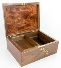 Custom Made Heirloom Keepsake Boxes