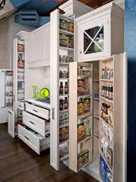 Image Of Small Kitchen Storage Ideas
