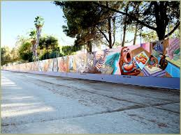 Famous Mural Artists Los Angeles by The Great Wall Of Los Angeles Judy Baca Artist