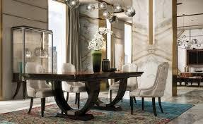 esszimmer set oscar kollektion oscar italienische möbel
