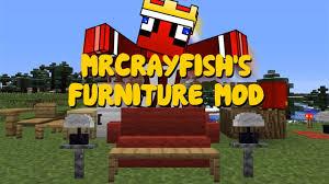 MrCrayfish s Furniture Mod 1 8 1 7 10 1 7 2 1 6 4 1 5 2