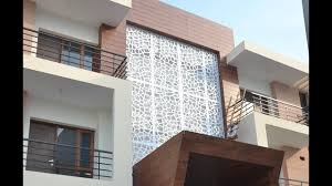 300+ Building Elevation Designs | Best Material Ever | Approved By ... 100 Jali Home Design Reviews Sheesham 180 Cm Thakat The 25 Best Puja Room Ideas On Pinterest Mandir Design Pooja For Flats Wood Namol Sangrur Modren Wooden Made By Er Door Awful House Favored New Front Garden With Mdf Jali The Facade Of Living Nari Two Prewar Apartments Join To Make One Sustainable With 50 Modern Designs 22 Inspired Ideas For Blessed Favorite 18 Pictures On Steel Sheet Youtube Aentus