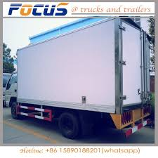 China 5t Insulated Reefer Frozen Refrigerated Truck With Sanwich ... Refrigerated Bodies Trivan Truck Body Reefer Truck Available For Rent Qatar Living Reefer Units Stock Tsalvage1602reefer009 Xbodies 2018 Hino 268a Sale 1015 Daf Multitemperature 21 Pallets Refrigerated Trucks For Sale China Small Carrier With 2012 Intertional 4000 Series 4300 5131 2045ft Dry Vans Trailers From China 2011 Isuzu Npr Hd 579097 Trucks Mitsubishifuso Fe180 590805