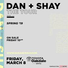 DanShay Tour Contest Rules Country 925