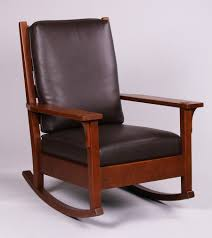Large Gustav Stickley Rocker. Signed. Refinished. 40″h X 29.5″w X 35 ... Stickley Chair Used Fniture For Sale 52 Tips Limbert Mission Oak Taboret Table Arts Crafts Roycroft Original Arts And Crafts Mission Rocker Added To Top Ssr Rocker W901 Joenevo Antique Rocking Chair W100 Living Room Page 4 Ontariaeu By 1910s Vintage Original Grove Park Inn Rockers For Chairs The Roycrofters Little Journeys Magazine Pedestal Collection Fniture