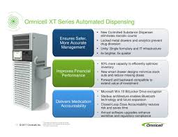 omnicell inc 2016 q4 results earnings call slides omnicell