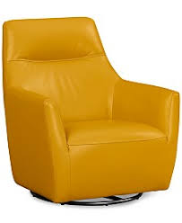 Natuzzi Swivel Tub Chair by Swivel Accent Chairs And Recliners Macy U0027s