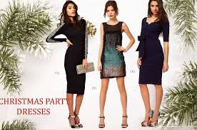 dresses to wear for christmas party vosoi com