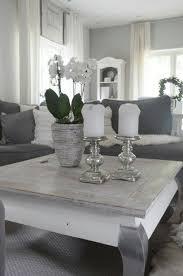 wohnzimmerdekoration silber zuhause silber