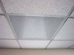 Drop Ceiling Vent Deflector by Ceiling Air Vents Grid Max Covers Air Diffusers U0026 Returns