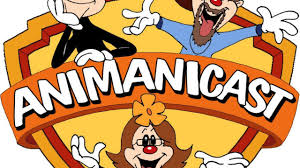 Animaniacs Hooked On A Ceiling Episode by 01 Animanicast Episode 1 The Podcast Dedicated To