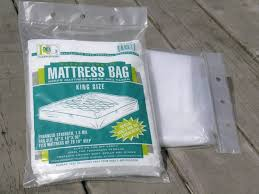Mattress Bag KING size 2MIL