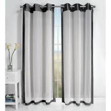 Allen Roth Curtains Alison Stripe by 28 Best My Home Window Curtains Images On Pinterest Window