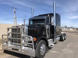 100 Used Peterbilt Trucks For Sale In Texas 2007 PETERBILT 379 Sunray TruckPapercom