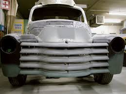 1954 Chevy Truck Grille Installation - Hot Rod Network Tci Eeering 471954 Chevy Truck Suspension 4link Leaf 1954 Pickup 3100 31708 Jchav62 Flickr Restoration Pictures Chevrolet Classics For Sale On Autotrader Advance Design Wikipedia 5 Window Pickup F1451 Indy 2016 Image 803 Sema 2017 Quadturbo Duramaxpowered 54 Auto Bodycollision Repaircar Paint In Fremthaywardunion City Yarils Customs A Beautiful Two Tone Stepside