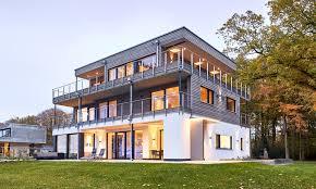 100 Bauhaus Style Bahay Ng Arkitekto MOREVIEW Istilo Ng Modernong