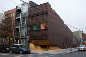 100 Building A Container Home Inside The Incredible NYC House Made Out Of Shipping Containers