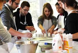 cours de cuisine dégustation office du tourisme de lyon
