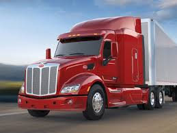 100 Peterbilt Model Trucks Prime Freshens Fleet With 900 New 579 Tractors