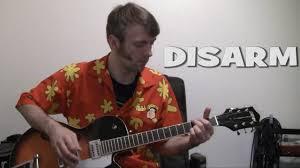 Smashing Pumpkins Landslide Tab by Smashing Pumpkins Disarm Guitar Tab U0026 Chords Lesson Youtube