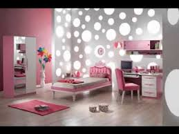 Girls Bedroom Decorating Ideas With Cute Colors