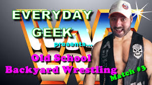 Old School Professional Backyard Wrestling :: Match #3 :: 2 On 1 ... Wwe Royal Rumble Backyard Youtube Wrestling Extreme Rules Outdoor Fniture Design And Ideas Emil Vs Aslan Extreme Rules Swf Wrestling Youtube Wwe 13 40 Wrestlers Match Pt 1 Video Ash Altman Presents Unchained Podcast You Cant Fucks Wit The Devil A Vampire Joker Wwe Tag Team Ring Marshmallow Mondays Finishers Through Table Dangerous Moves In Pool Backyard Wrestling Fight