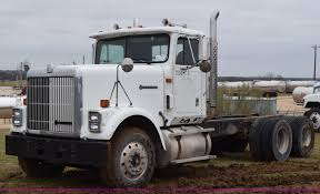 1996 International 9300 Semi Truck | Item K2349 | SOLD! Apri...