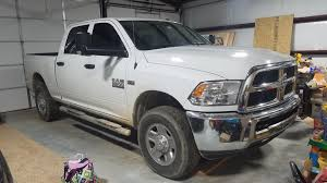 100 See Tires On My Truck I Just Bought This Ram 2500 From My Father For A Killer Deal I See