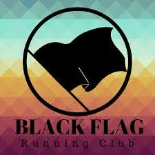 Black Flag Running Club Shared Aaron Adragnas Event