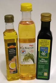 Pumpkin Seed Oil Capsules India by Rice Bran Oil Wikipedia