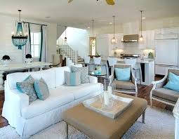Beach Living Room Furniture Cottage Style