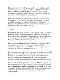Notificación De Incremento De Renta Descargar Ejemplo PDF