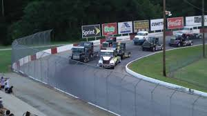 Bandit Big Rigs At Greenville Pickens Speedway 8/6/2016 - YouTube Scoreintertionalcom The Baja 1000 World Championship Desert Trucks Eldora On 2013 Truck Series Schedule Fox News Sheldon Creed Launches To Victory In Stadium Super Trucks First Dirt 2019 Monster Energy Nascar Revealed Quaker State 400 Set South Creek Mud Boggin Mdgeville Georgia Race Rockstar Husqvarna Factory Racing 2018 Arca Schedule Released Charlotte Gateway Berlin Return 2017 Ford F150 Raptor Offroad Hd Wallpaper 9 Tommy Joe Martins On Twitter Has Been A Major Talking Rocky Mountain Chapter Of American Nostalgia West Event Updated For 2nd Half The Year Rc Excitement Camping World Unoh 200 Pure Thunder