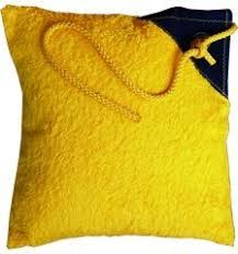Marine Business Terry Towelling Waterproof Pillows