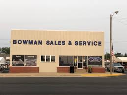 100 Bowman Truck Sales Gets A Facelift The Extra