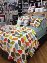 New Orla Kiely forter 80 With Additional Duvet Covers Sale With