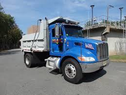 100 Single Axle Dump Truck 2006 Peterbilt 335 Heavy Duty