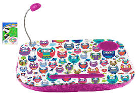 Cushioned Lap Desk With Storage by Lap Tables For Kids U2013 Foregather Net