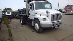 100 Lapine Truck Sales Single Axle Freightliner Dump For Sale LaPine S Est