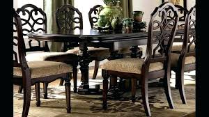 Formal Dining Room Furniture Set Sets Discontinued High End Elegant