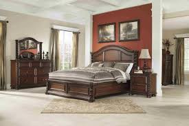 bedroom classy ashley furniture couches porter king sleigh bed